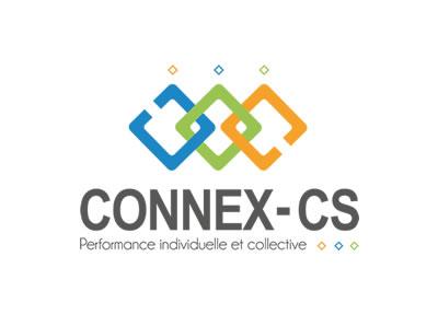 Logo Connex cs