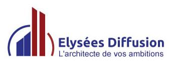Logo Elysee Diffusion