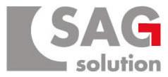 Logo Sag Solution