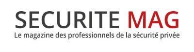 Logo SECURITE MAG