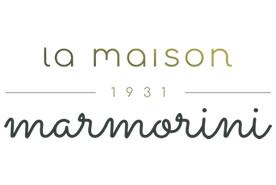 Logo La Maison Marmorini
